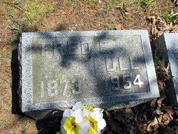 Fred E. Lull