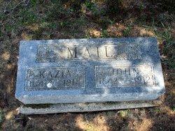John Mail