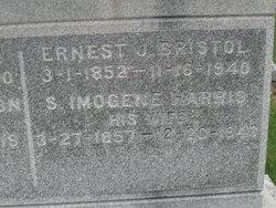 Ernest James Bristol