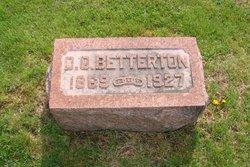 David Owen Betterton