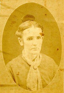 Martha Adeline <I>York</I> Brown