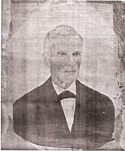 Thomas Garvin Dunn (1802-1883) - Find A Grave Memorial