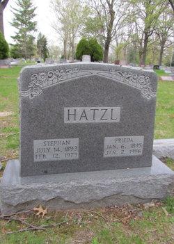 Frieda Hatzl