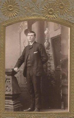 William Krostag