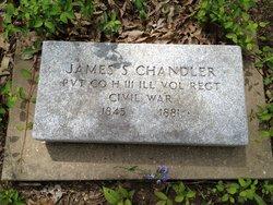 James S. Chandler