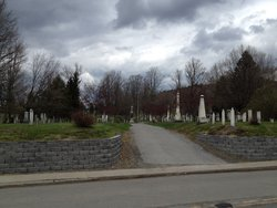 Schenevus Cemetery