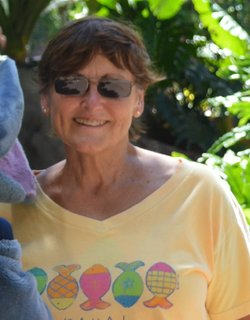 Susie Eyster Parks