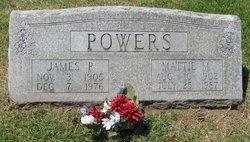 James P. Powers