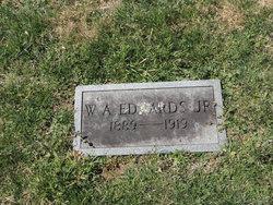 Walter Aloysius Edwards, Jr