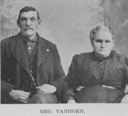 George Washington VanHorn