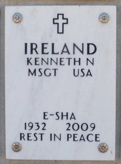 E-Sha Ireland