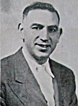 Dr Leo Barusch