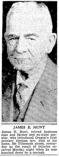 James Everett Hunt