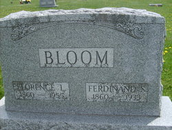 Ferdinand Silas Bloom