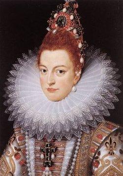 Archduchess Isabella Clara Eugenia