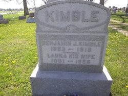 Benjamin Kimble