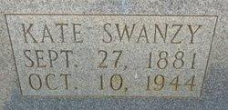 Kate <I>Swanzy</I> Farley