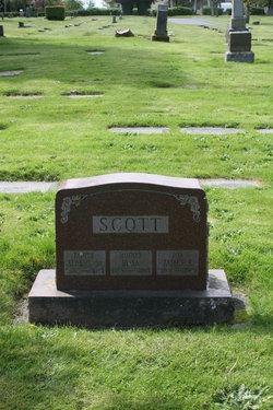 Albert Scott, Sr
