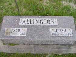 Fred Allington