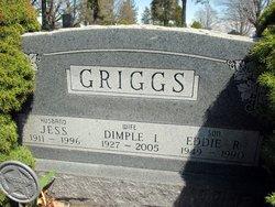 Eddie Griggs