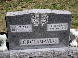Theresa <I>Kuszin</I> Grossmayer