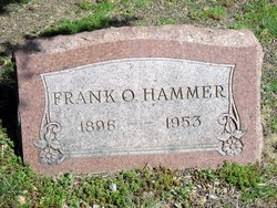 Frank Otto Hammer