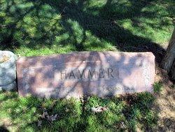 Hattie Clara <I>Hartman</I> Hammer