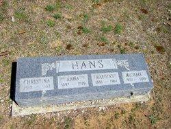 Anna Hans