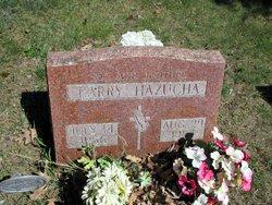 Laurence Hazucha