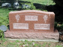 Mildred J. Ilg