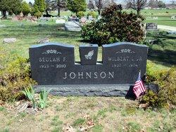 Wilbert L. Johnson, Jr