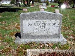 Ida I. <I>Beach</I> Lockwood