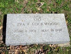 Iva <I>Tyler</I> Lockwood