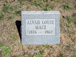 Alvah Louie Mace