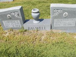 Samuel Lee Bagwell
