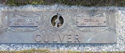 Lewis Oliver Culver