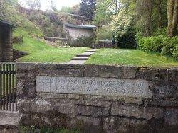 Glencree German War Cemetery