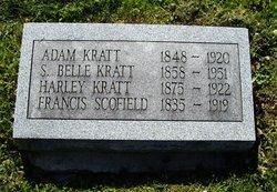 Harley Kratt