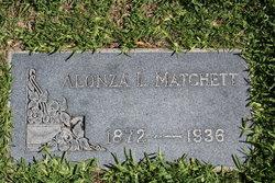 Alonza L Matchett