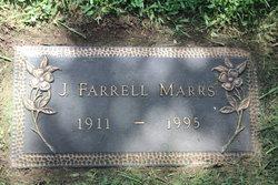 James Farrell Marrs Sr.
