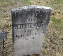 Abigail Bates