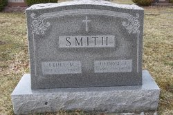 Ethel M Smith