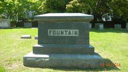 Ruth <I>Houston</I> Fountain