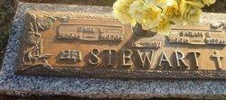 Earl Linus Stewart, Sr