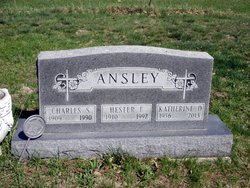 Charles S. Ansley