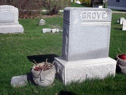 William Henry Grove