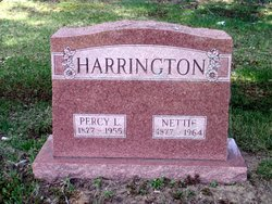 Percy L. Harrington