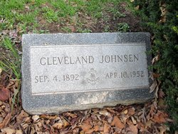 Cleveland Johnsen