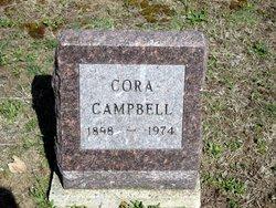 Cora <I>Campbell</I> Johnson