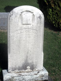 Alice J. Mathews